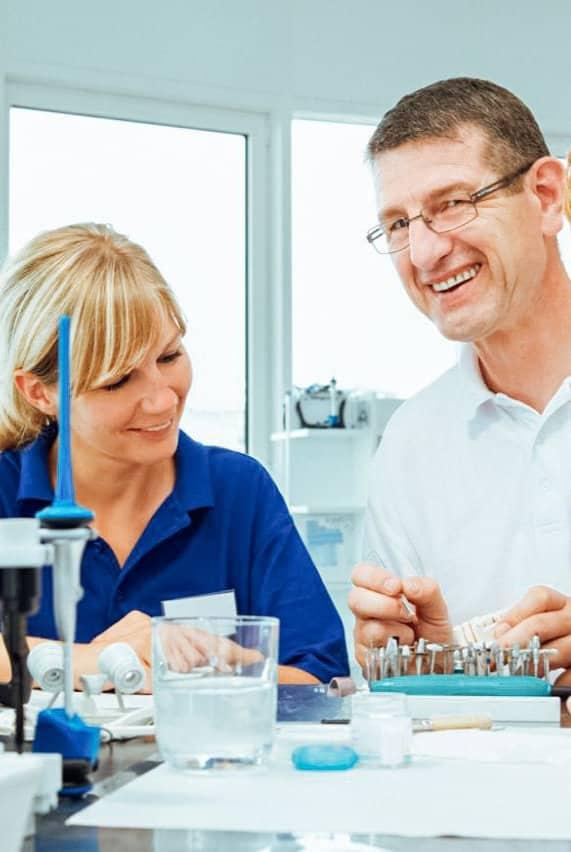 Dental Personal - Ihr Experte für Mitarbeitergewinnung
